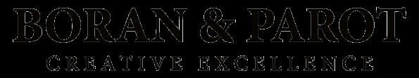 BORAN & PAROT - Creative Excellence