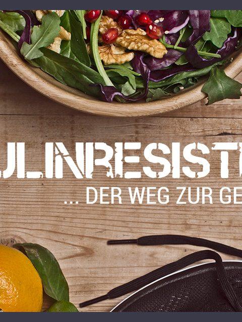 Insulinresistenz Buch