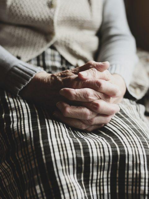 Insulinresistenz Alzheimer Demenz